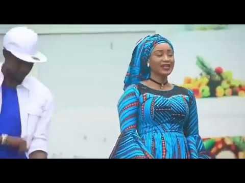 SIRRIN RUHI ANFARA Hausa Song