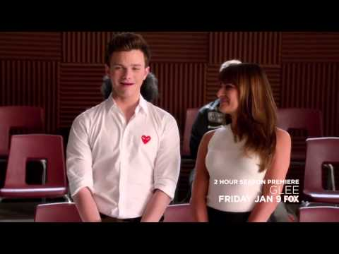 Glee Season 6 (Promo 'The GLEE-bye Begins')