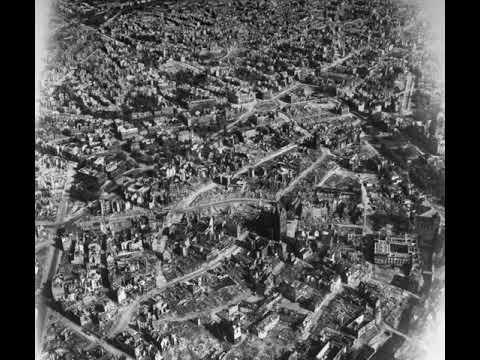 Bombing of Hanover in World War II   Wikipedia audio article