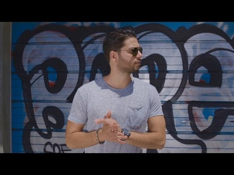 Eddie Attar - 'Motmaenam' OFFICIAL VIDEO download YouTube