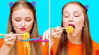 YUMMY FOOD HACKS AND GENIUS KITCHEN TRICKS || DIY Food Tips Every Cook Should Know
