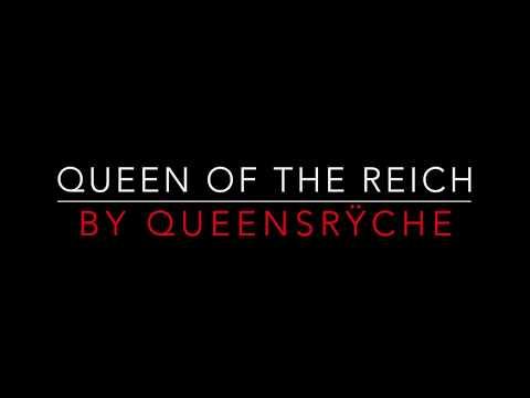 QUEENSRŸCHE - QUEEN OF THE REICH (1983) LYRICS