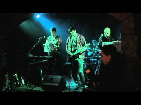 Runabout - Runabout - Spacebook (Live)