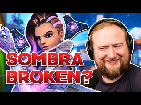 HUGE changes to Overwatch! PTR update breakdown