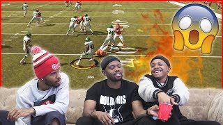 Trent Pulls Off The Most FIRE Return Of The Year! - MUT Wars Ep.74