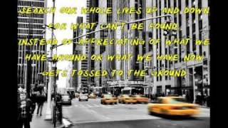 Outasight - Figure 8 (Lyrics)