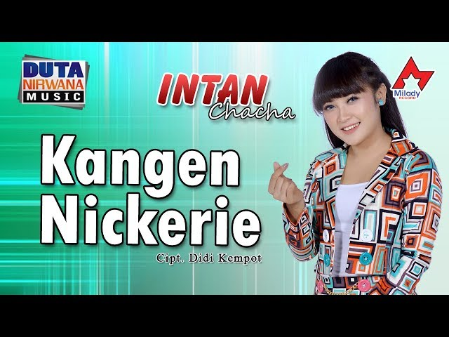 Intan Chacha - Kangen Nickerie [OFFICIAL]