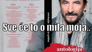 Željko Bebek - Sve će to o mila moja ft. zagrebačka filharmonija