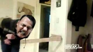Hitler Nutshot Extravaganza!