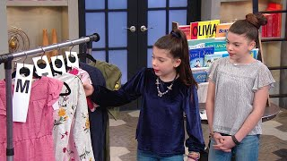 These 11-Year-Old Twins Are WAY More Organized Than We Are — Get Their Tips!