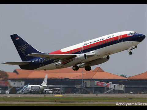 The Most Favourites Airlines Of Indonesia