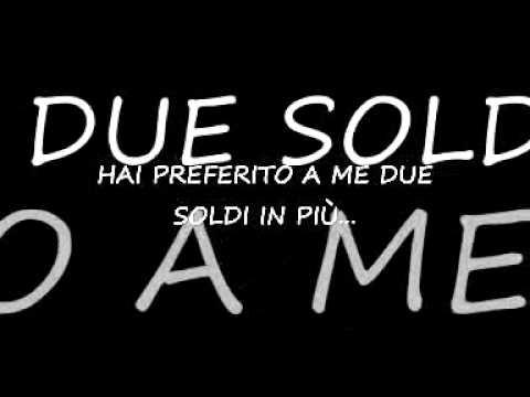 IL PRATO DELLE ANIME - B.ANTONACCI (lyrics)