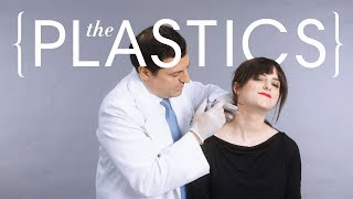 How To Get Rid of Neck Lines and Wrinkles   The Plastics   Harper's BAZAAR