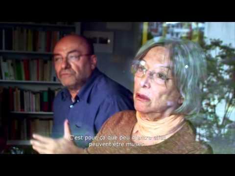 FA - L'Académie des muses de José Luis Guerin  - SORTIE LE 13 AVRIL 2016