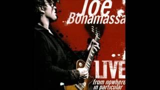 Joe Bonamassa - A New Day Yesterday, Starship Trooper, Wurm