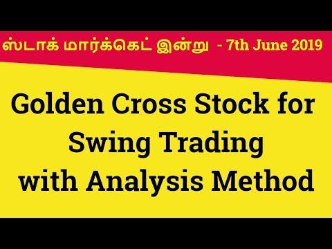 ஸ்டாக் மார்க்கெட் இன்று  - 7th June 2019 | Stock for Swing Trading with Analysis Method| Tamil Share