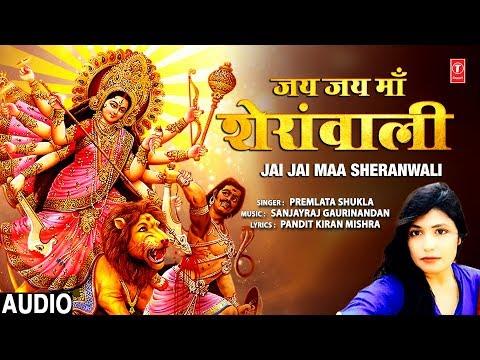 शेरावाली मैया दुर्गा वाली मैया
