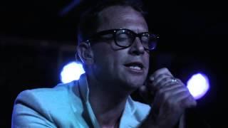 Stars - Tender Comrade - 9/22/2012 - Mercury Lounge