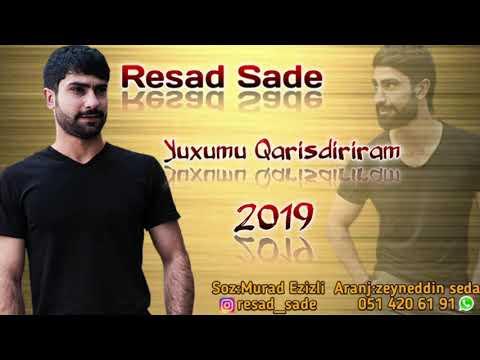 Resad Sade - Yuxumu Qarisdiriram 2019 ( Yeni Super TikTok Temasi) mp3 yukle - mp3.DINAMIK.az