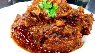 धमाकेदार भुना मटन की रेसिपी जिसका स्वाद आप भुला नहीं पाएंगे | Bhuna Mutton | Bhuna Gosht| Bhuna Meat
