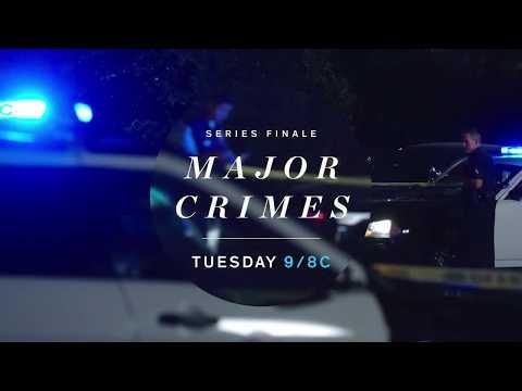 Major Crimes 6.13 Preview