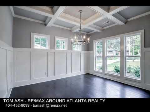 1681  Donna Lynn  Se  Drive , Smyrna GA 30080 - Real Estate - For Sale -