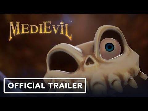 MediEvil - Official Changing One?s Perspective Trailer