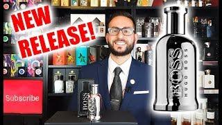 Hugo Boss Bottled United Cologne / Fragrance Review