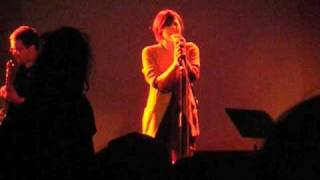 """Lisa"" by Joe Iconis, performed by Krysta Rodriguez"