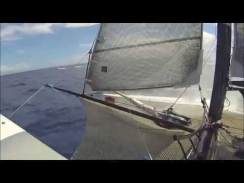 Design Catamaran Toro 34 video