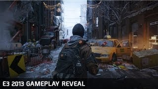 Tom Clancy's The Division (Ключ для Uplay)