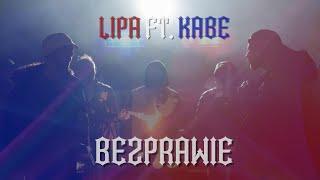 Kadr z teledysku Bezprawie tekst piosenki Lipa ft. Kabe