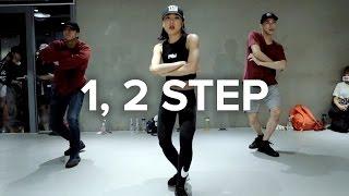 1, 2 Step - Ciara ft. Missy Elliott / Beginners Class