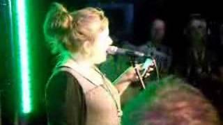 Adele - steady as she goes (@ChrisRossRadio)