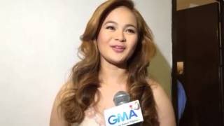 Krystal Reyes Ready To Take On Mature Roles