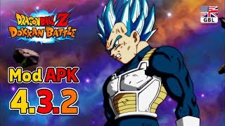 dbz dokkan battle apk 4.1.1