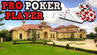 Video Pro Poker Players Abandoned Mansion (Lost It All) MP3, 3GP, MP4, WEBM, AVI, FLV Agustus 2019