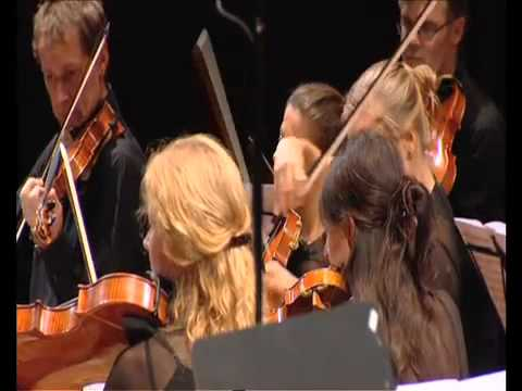 Grieg String Quartet No.1 (excerpt 1)