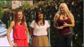 Paradise Hotel 2012 (sæson 8) TV3 Danmark