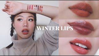 Favorite Winter Lips 💋2018