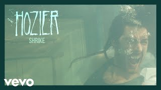 Hozier   Shrike (Official Audio)