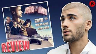 ZAYN & SIA - Dusk Till Dawn | Track Review