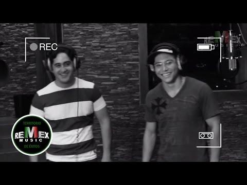 Diego Herrera ft. Banda La Trakalosa - Como Duele (Video Oficial)