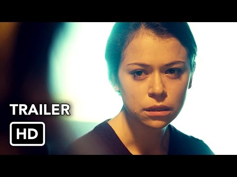 Orphan Black Season 5 (Promo 'Fight For A New Future')