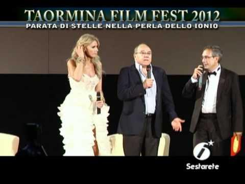 Film Fest Cristina Chiabotto