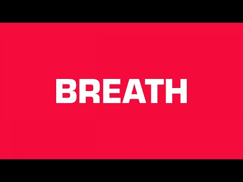 The Blaze - Breath (Audio)