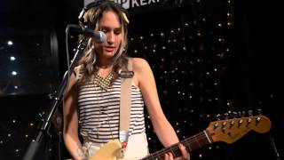 Speedy Ortiz - Puffer (Live on KEXP)