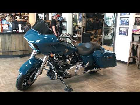 Road Glide Special Harley-Davidson 2021