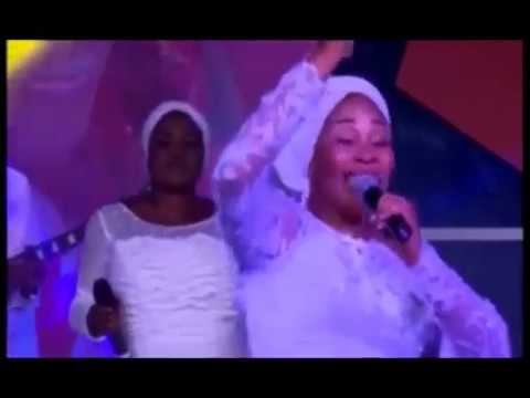 TOPE ALABI & NATHANIEL BASSEY - PRAISE THE ALMIGHTY BIG GOD 2017