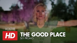 The Good Place S01 Promo VOSTFR (HD)